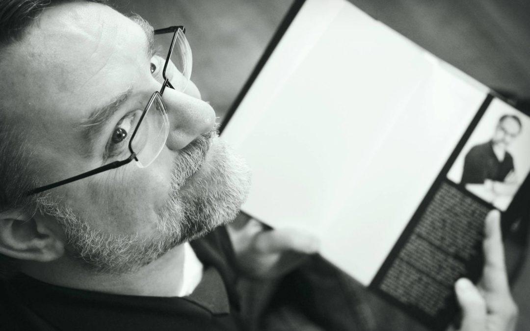 BooksGoSocial Interview with Garon Whited