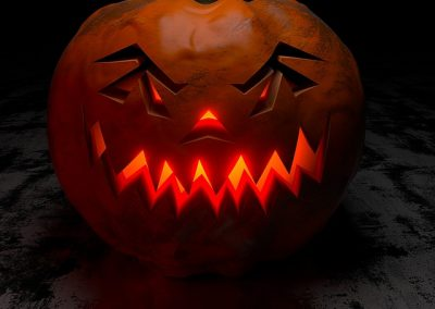 Love of Halloween